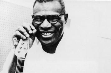 Howlin&#039;Wolf
